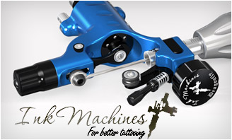 Ink Machines Series