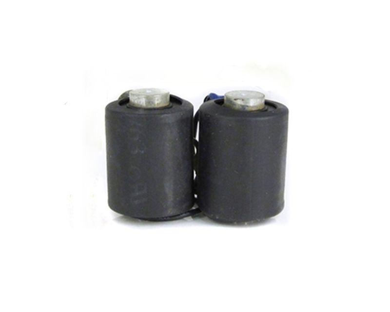 coil machine parts