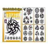 Triskell Celtic Flash Book