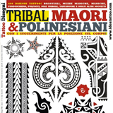 Polynesian Tribal Flash Book