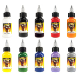 Scream Ink 10-Pack Sets