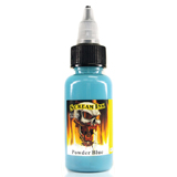 Scream Ink Powder Blue