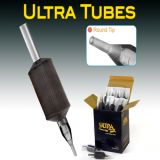 Round Tip Rubber Disposable Tubes