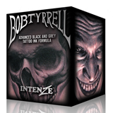Bob Tyrrell  Black & Grey Ink Set