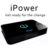 i Power Bluetooth Power Supply