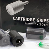 Ultra Disposable Cartridge Tubes