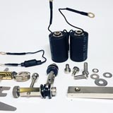 Tattoo Machine Repair Kit (10 Wrap Coils)