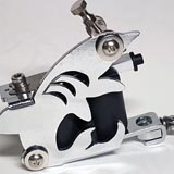 Shark Tattoo Machine