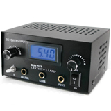 Double output digital power supply
