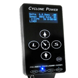 Cyclone 3 Smart Touch