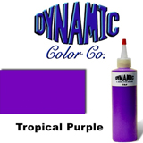 Tropical Purple