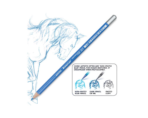 Non photo drawing pencils for drawing art supplies for World wide tattoo supply