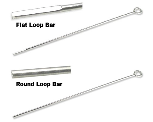 Needle Bars