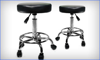 Tattoo Stool