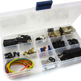 Professional Gun Repair Kit Box Set