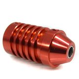 Aluminum Grip (Red)