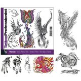 Pro Phoenixes Flash Book #12