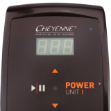 Cheyenne Power Supply #1