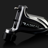 Radical Rotary (Silver)