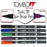 Tombo Brush Pens