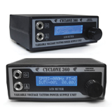 Cyclone 360 LCD Power Unit