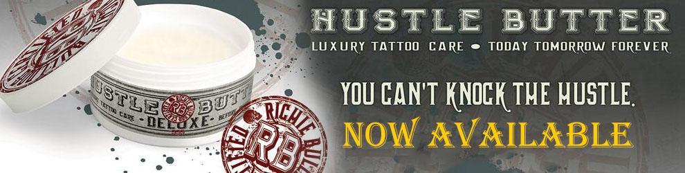 Tattoo Supplies, Tattoo Inks, and Tattoo Machines - Worldwide Tattoo ...